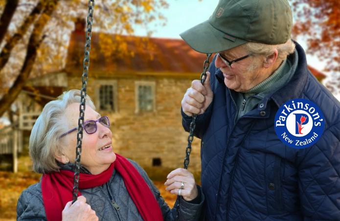 Parkinson's New Zealand Review