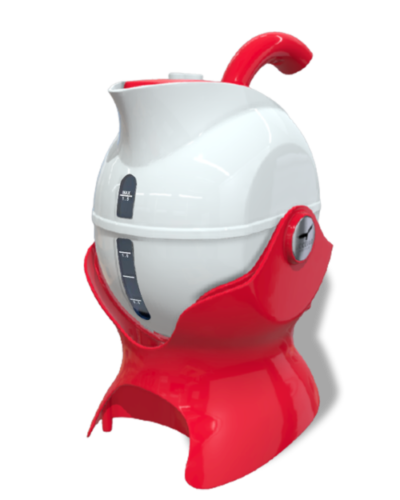 Uccello Kettle Red