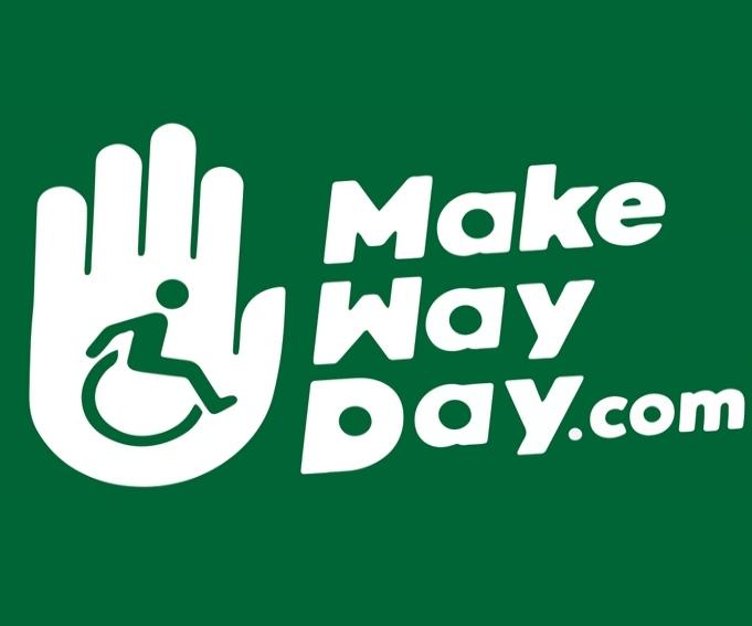 Make Way Day 2021 Logo