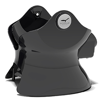 Uccello Kettle All Black Base